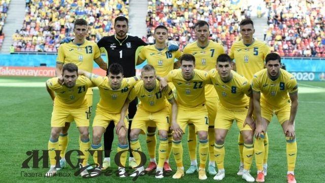 """Збірна України пройшла в 1/4 фіналу """"Євро-2020"""""""