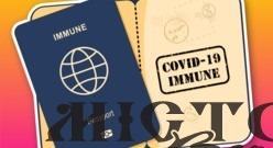 В Кабміні затвердили міжнародний Covid-паспорт