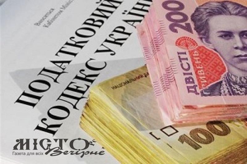Локачинські підприємці сплатили 8,4 мільйона гривень єдиного податку