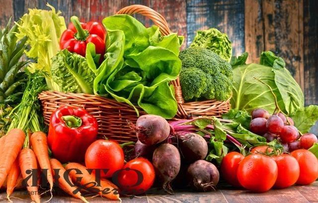 В Україні доржчають овочі борщового набору
