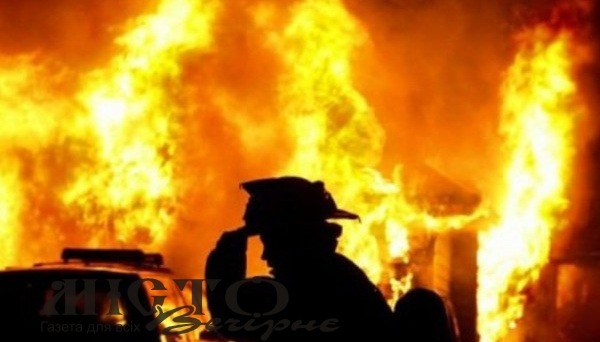 У Володимир-Волинському районі ліквідували кілька пожеж