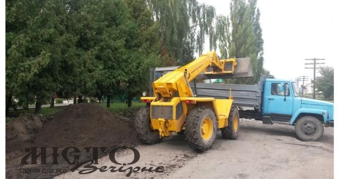 На вулицю Єрьоміна в Іваничах планують витратити майже 7 мільйонів гривень