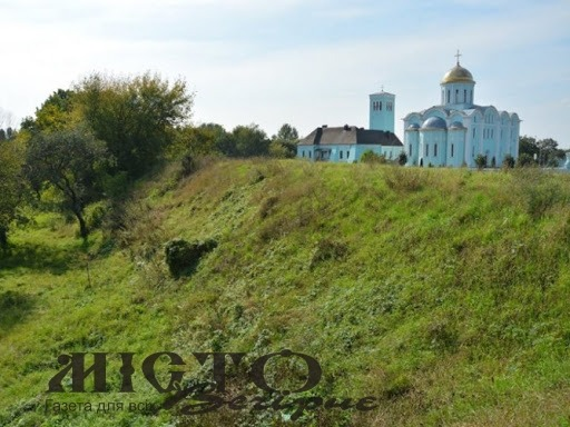 У Володимирі пропонують створити Фонд історичних досліджень
