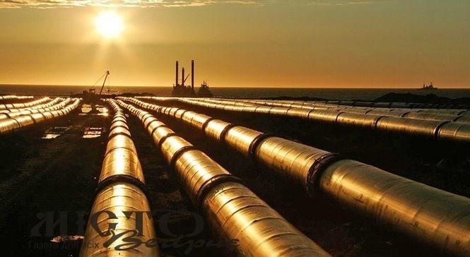 Україна націоналізує нафтопровід, який привласнив Медведчук
