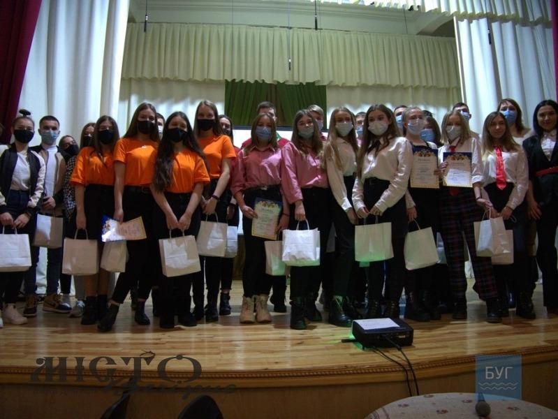 Брейн-ринг для школярів з нагоди Дня народження Лесі Українки провели у Володимирі