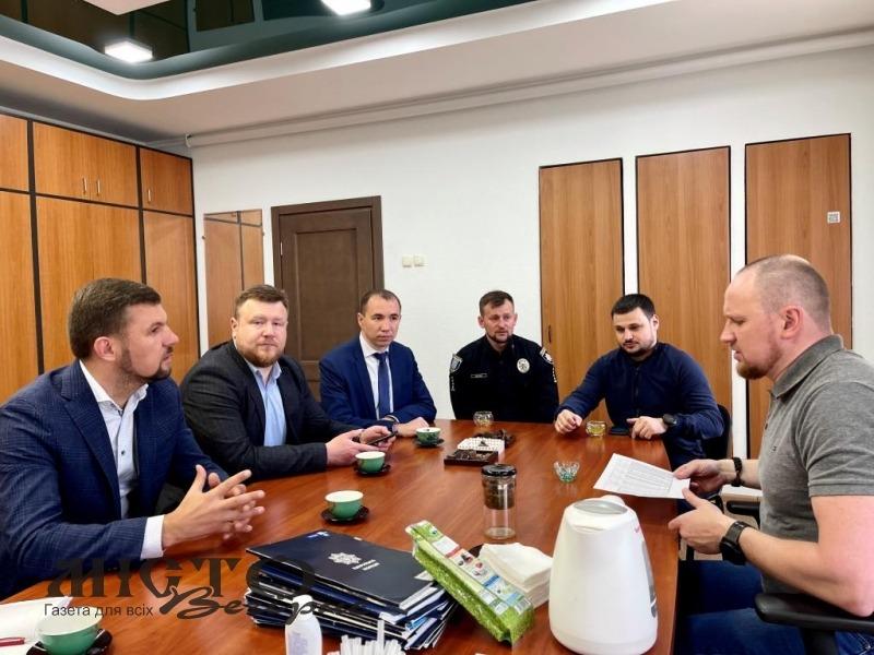 У Нововолинську створять патрульну службу, яка обслуговуватиме і Володимир-Волинську громаду