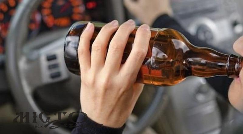 Штраф за «п'яне» водіння зріс до 51 тисячі гривень