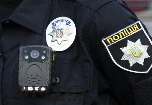 У Любомлі патрульний вимагав у п'яного водія хабара