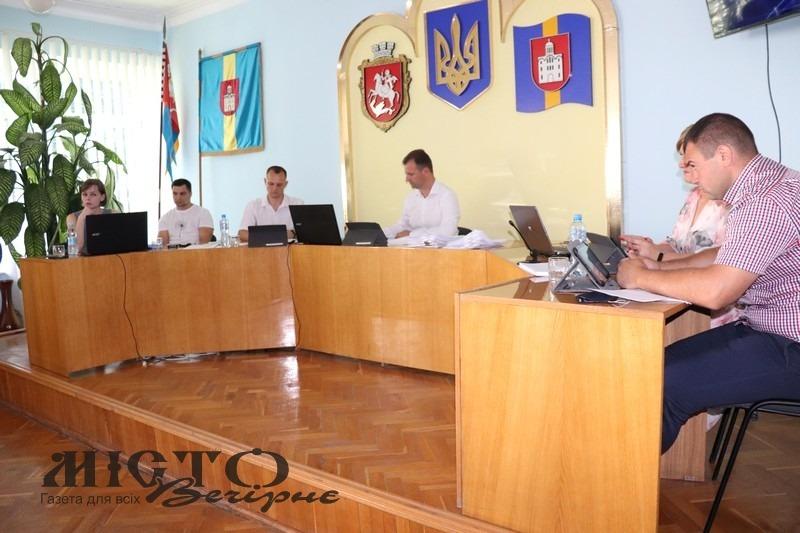 У Володимирі депутати прийняли рішення щодо ставок місцевих податків