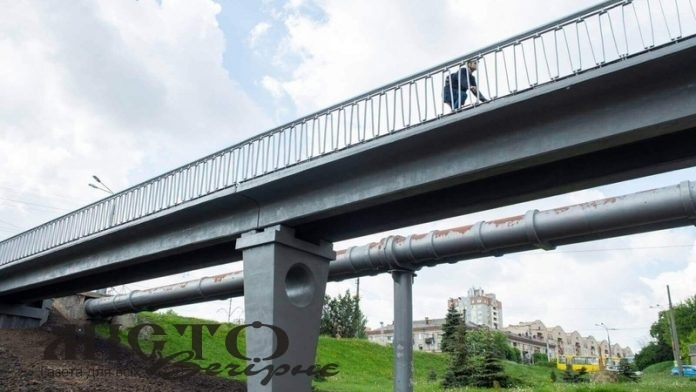 В Устилузькій громаді завершили ремонт мосту