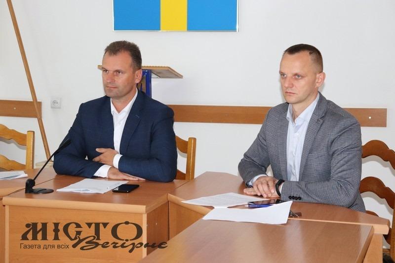 Володимирська громада бере участь у конкурсному відборі програми EGAP з цифрової трансформації