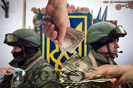 На Любешівщині до бюджету сплачено майже 4,4 мільйона гривень військового збору