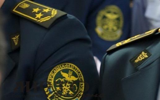 Держінспектора Володимир-Волинського митного поста оштрафували на 850 гривень