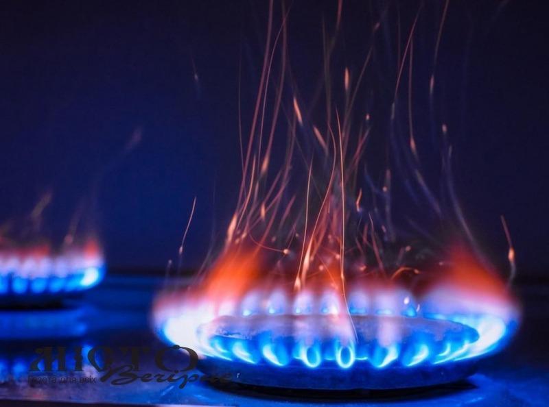 У грудні в платіжках волинян за газ з'явиться ще одна стрічка