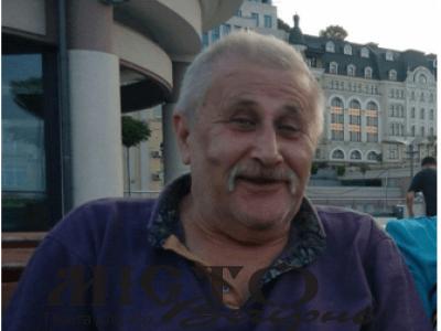 Біля села Пульмо зник житель Володимира