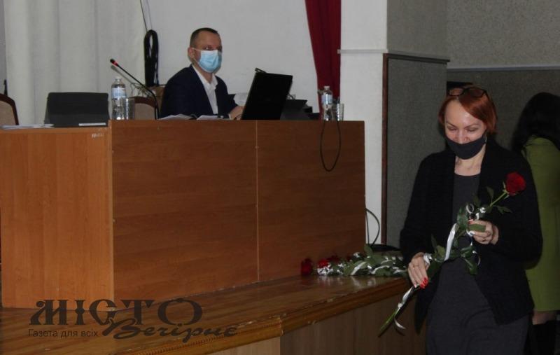 Відбулось друге пленарне засідання першої сесії Володимир-Волинської міської ради VIII-го скликання