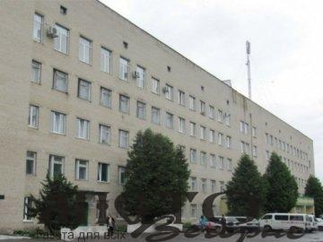 У лікарні Володимира-Волинського капітально відремонтують хірургічне відділення