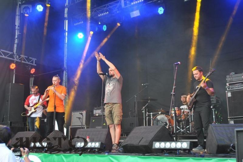 До десятилітнього ювілею гурт «ЕтнаTerra» з Володимира випустив новий трек