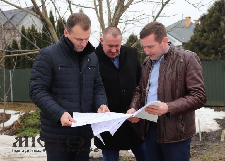 У Володимирі готують проєктно-кошторисну документацію для ремонту вулиці Зимнівської