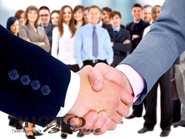 Майбутніх підприємців у Луцьку навчатимуть будувати бізнес