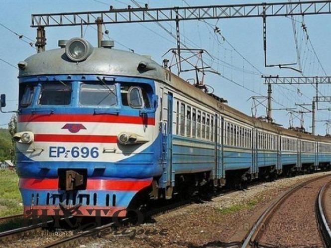 Потяг «Червоноград-Ковель» курсуватиме за зміненим розкладом