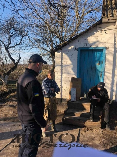 На мешканців Зимнівської громади склали адмінпротокол за паління сміття