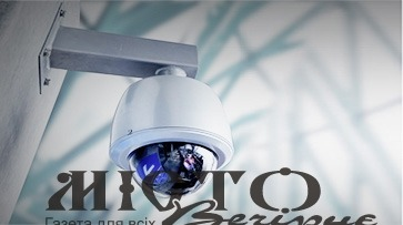 Система відеонагляду Володимира потребує обслуговування