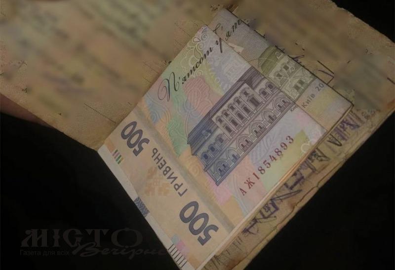У Володимирі оштрафували чоловіка за пропозицію хабара патрульним