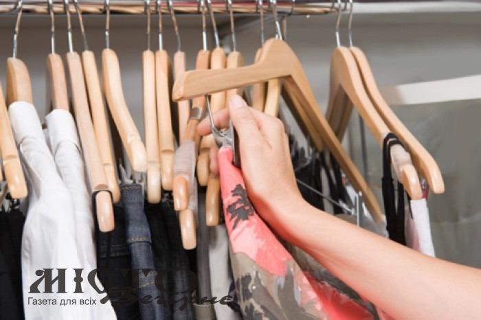У Ковелі судили жінку, яка викрала одяг із магазину