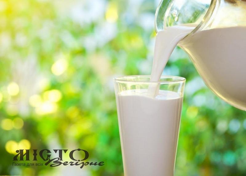 В Україні підвищать вимоги до якості молока
