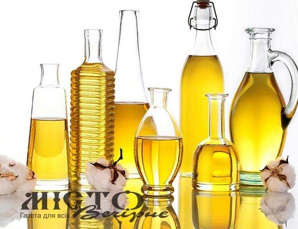 В Україні різко здорожчає олія