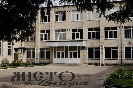 Біля ЗОШ №2 у Володимирі планують відремонтувати баскетбольний майданчик