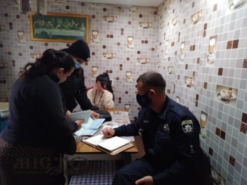 У Зимнівській громаді перевірили умови проживання дітей у ромських сімях