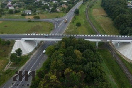 На дорогах Володимир-Волинського району обстежать мости і шляхопроводи