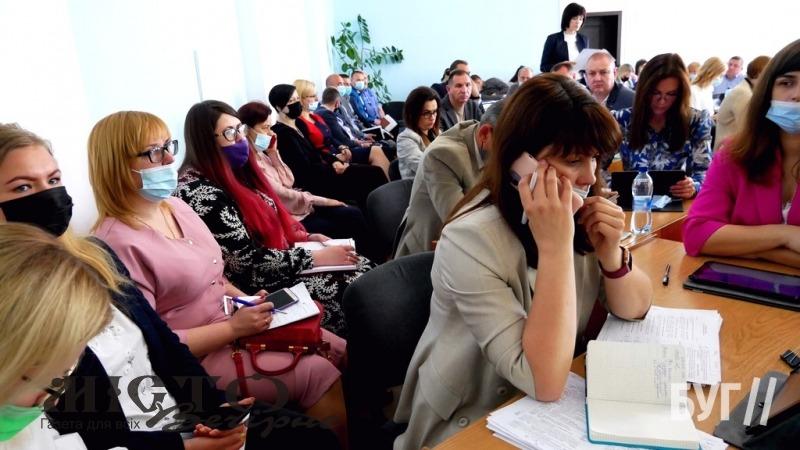 Депутати міської ради запустили процес перейменування Володимира