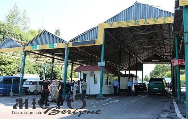 Україна відкриє всі пункти пропуску на кордоні з Польщею