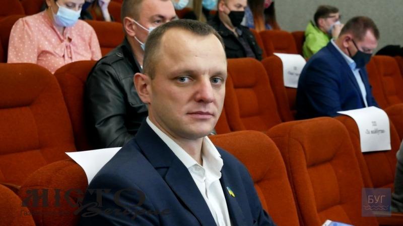 Обрали нового секретаря Володимир-Волинської міської ради