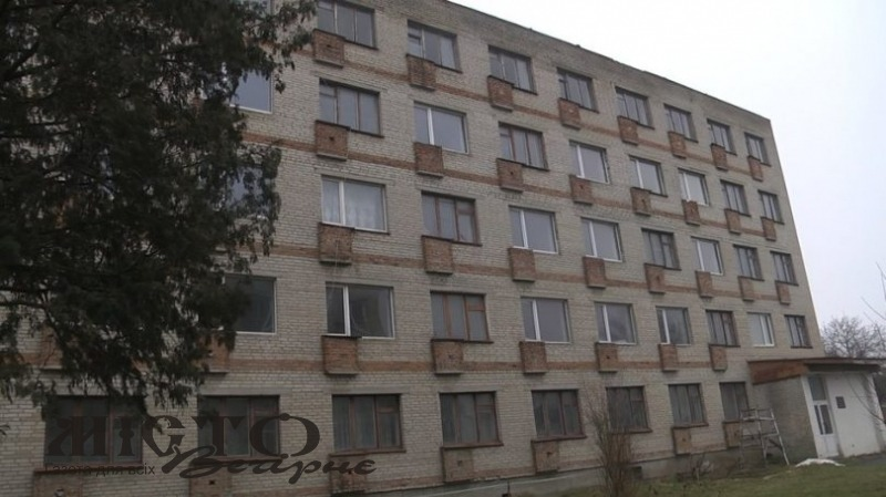 Кошти на пожежну сигналізацію для гуртожитку Володимир-Волинського агротехнічного коледжу проситимуть в області