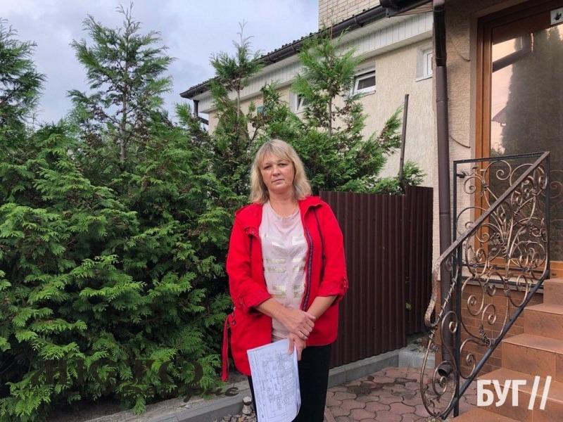 У Нововолинську 11 років триває судова тяганина між співмешканцями будинку