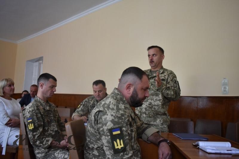 Навчання військовозобов'язаних фінансово підтримуватимуть територіальні громади