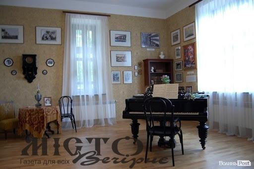 Музей Ігоря Стравінського в Устилузі: скільки відвідувачів тут приймають та хто опікується маєтком