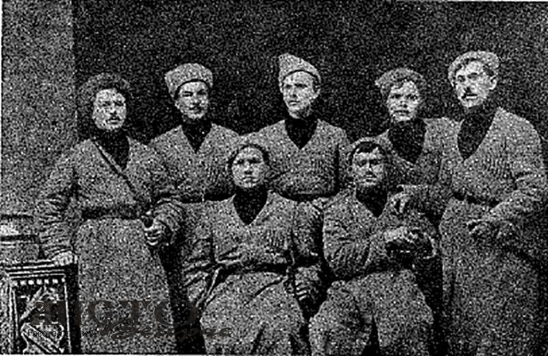 Пам'яті борців за волю України