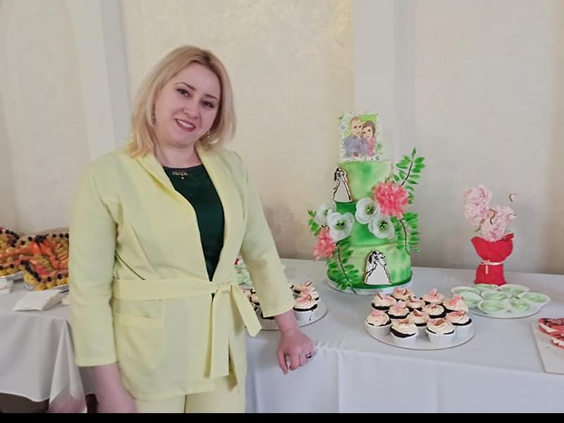 «Випічка оригінального торта заслуговує на авторське право»