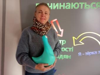 Центр активності громадян у Бубнові поки що єдиний в Україні і заснований завдяки ентузіазму місцевих жителів
