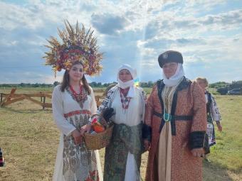Історичний фестиваль відбувся у Литовежі