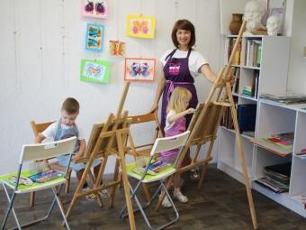 Пам'ятайте: щастя ваших дітей – у самодостатності, яка досягається гармонійним розвитком талантів дитини від народження до п'яти років