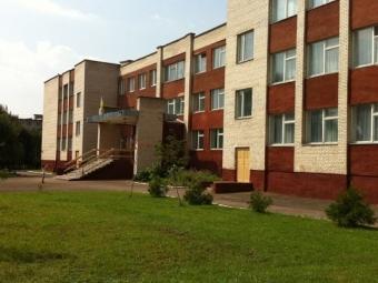 У Володимирському НВК встановлять сигналізацію вартістю понад 400 тисяч