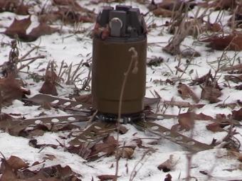 На Донбасі підірвався на протипіхотній міні боєць ЗСУ