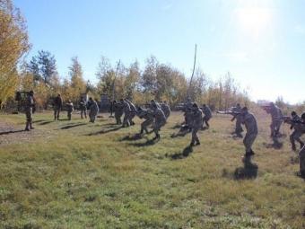 У Володимирі буде територіальна оборона