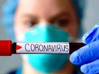 У Володимир-Волинській громаді зафіксовано 10 нових випадків інфікування коронавірусом
